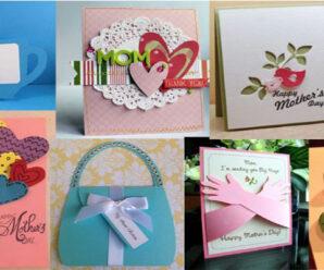 20 regalos fáciles por el día de la madre