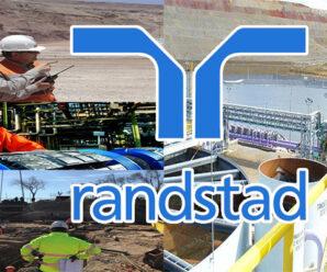CONVOCATORIA DE TRABAJO EN RANDSTAD CHILE