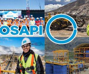CONVOCATORIAS DE TRABAJO EN COSAPI INGENIERIA Y CONSTRUCCION