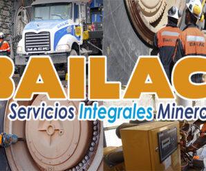 SE REQUIERE PERSONAL PARA BAILAC CHILE