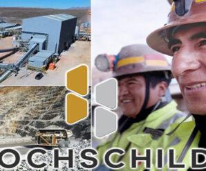 SE SOLICITA PERSONAL PARA HOCHSCHILD MINING S.A