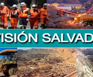 SE REQUIERE PERSONAL MINERO PARA DIVISION SALVADOR CODELCO